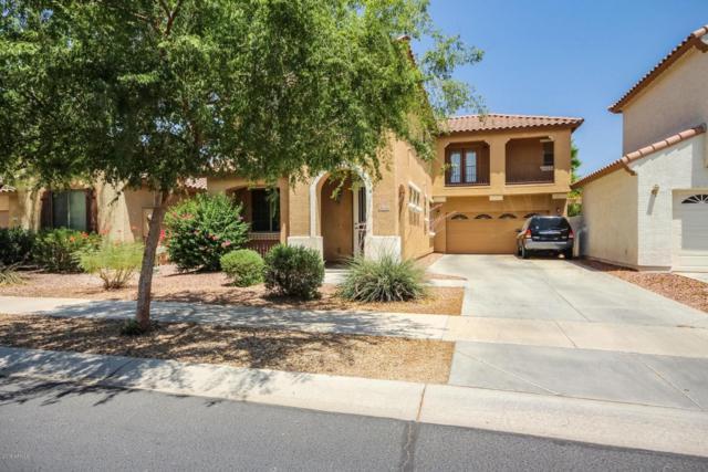 11765 N 147TH Drive, Surprise, AZ 85379 (MLS #5794840) :: Brett Tanner Home Selling Team