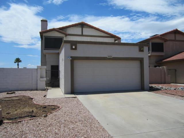 14402 N 50TH Lane, Glendale, AZ 85306 (MLS #5794847) :: Sibbach Team - Realty One Group