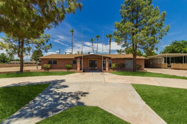 17740 W Durango Street, Goodyear, AZ 85338 (MLS #5794850) :: The Sweet Group