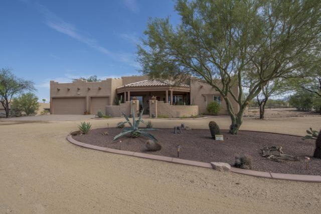 6344 E Lowden Road, Cave Creek, AZ 85331 (MLS #5794852) :: The Jesse Herfel Real Estate Group