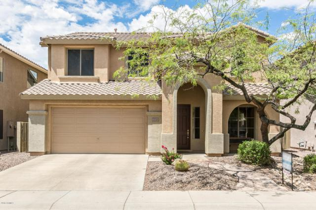3316 W Honor Court, Anthem, AZ 85086 (MLS #5794877) :: Riddle Realty