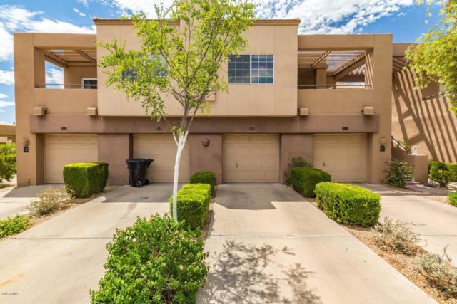 7710 E Gainey Ranch Road #110, Scottsdale, AZ 85258 (MLS #5794879) :: Brett Tanner Home Selling Team