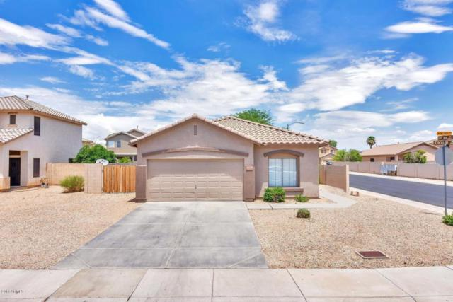 13426 W Crocus Drive, Surprise, AZ 85379 (MLS #5794883) :: Brett Tanner Home Selling Team