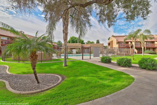 14203 N 19TH Avenue #1057, Phoenix, AZ 85023 (MLS #5794884) :: Brett Tanner Home Selling Team