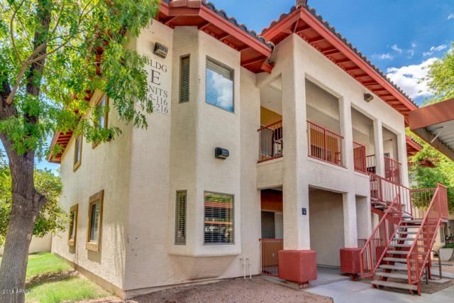 510 W University Drive #116, Tempe, AZ 85281 (MLS #5794886) :: Sibbach Team - Realty One Group