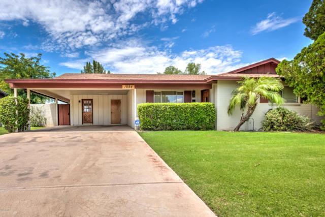 1884 E Alameda Drive, Tempe, AZ 85282 (MLS #5794893) :: Brett Tanner Home Selling Team