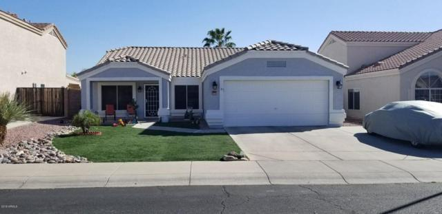 11165 W Ashley Chantil Drive, Surprise, AZ 85378 (MLS #5794895) :: Brett Tanner Home Selling Team