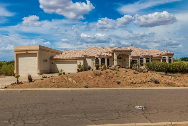 16532 E Leo Drive, Fountain Hills, AZ 85268 (MLS #5794897) :: RE/MAX Excalibur