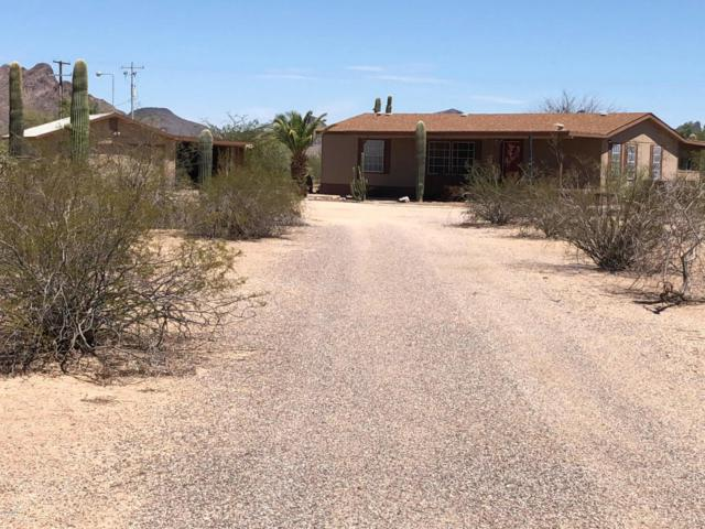 14648 W Scorpio Avenue, Eloy, AZ 85131 (MLS #5794900) :: The Daniel Montez Real Estate Group