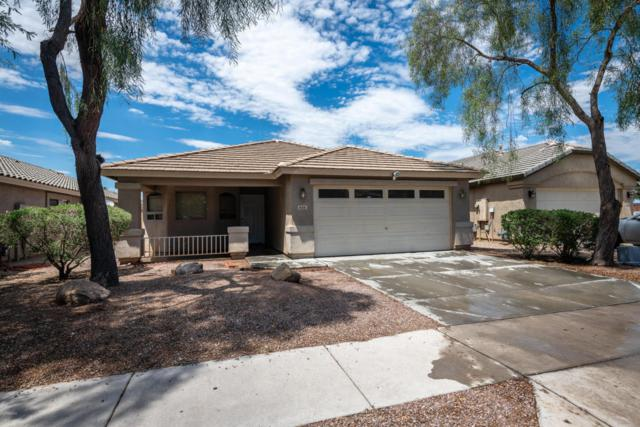 4516 W Melody Drive, Laveen, AZ 85339 (MLS #5794903) :: Group 46:10