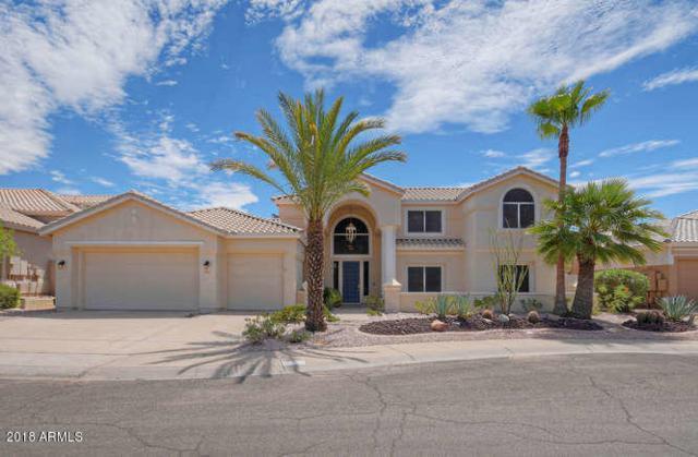 10833 N 122ND Street, Scottsdale, AZ 85259 (MLS #5794905) :: Brett Tanner Home Selling Team