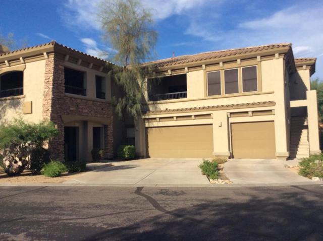 19700 N 76TH Street #2174, Scottsdale, AZ 85255 (MLS #5794918) :: Brett Tanner Home Selling Team