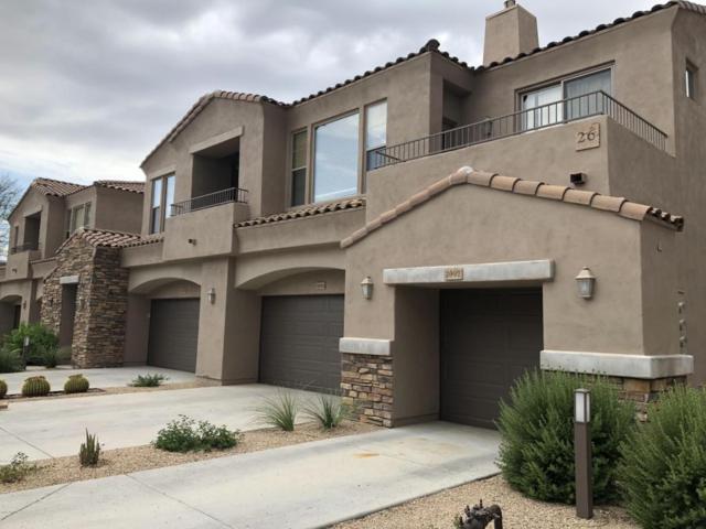 19475 N Grayhawk Drive #1098, Scottsdale, AZ 85255 (MLS #5794919) :: Brett Tanner Home Selling Team