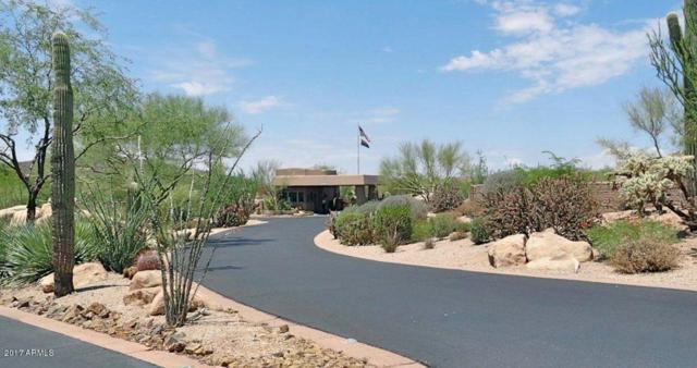 30600 N Pima Road, Scottsdale, AZ 85266 (MLS #5794928) :: Brett Tanner Home Selling Team