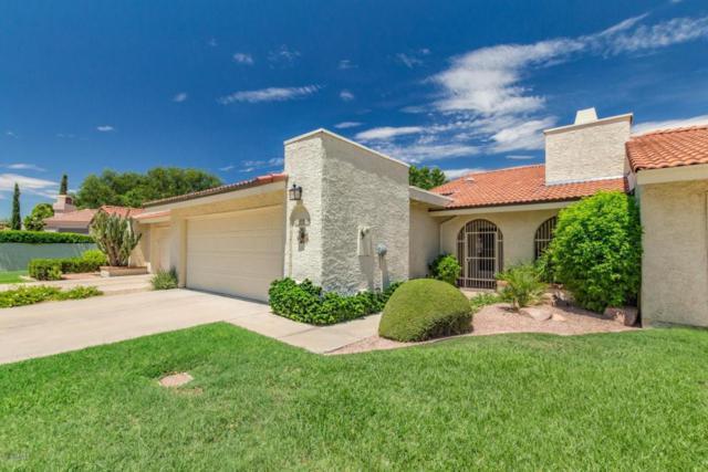 7808 E Oak Shore Drive, Scottsdale, AZ 85258 (MLS #5794932) :: Brett Tanner Home Selling Team