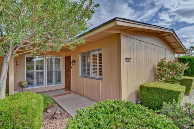 13443 W Desert Glen Drive, Sun City West, AZ 85375 (MLS #5794934) :: Desert Home Premier