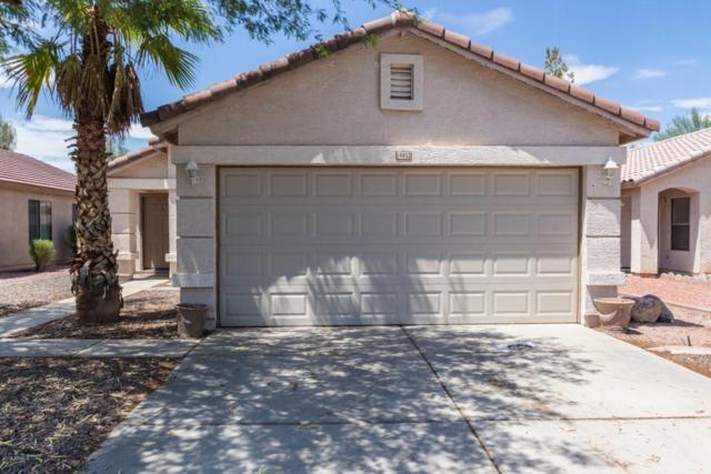 14852 W Acapulco Lane, Surprise, AZ 85379 (MLS #5794941) :: Brett Tanner Home Selling Team