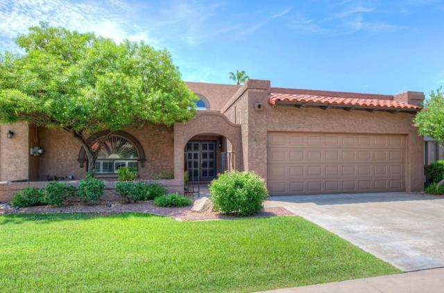 8085 E Del Tornasol Drive, Scottsdale, AZ 85258 (MLS #5794942) :: Brett Tanner Home Selling Team