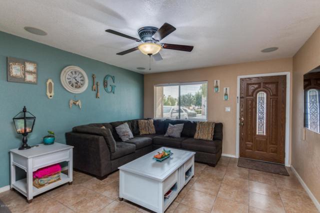 1813 S Roca Avenue, Mesa, AZ 85204 (MLS #5794951) :: Brett Tanner Home Selling Team