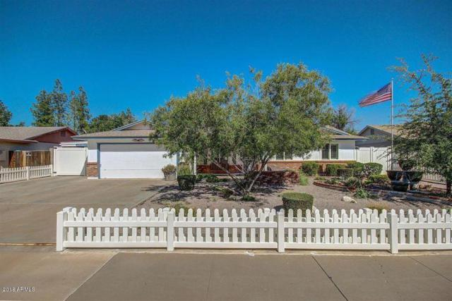 2039 S Extension Road, Mesa, AZ 85210 (MLS #5794952) :: Brett Tanner Home Selling Team