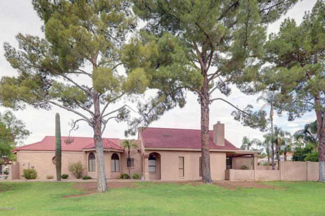6310 E Claire Drive, Scottsdale, AZ 85254 (MLS #5794956) :: Brett Tanner Home Selling Team