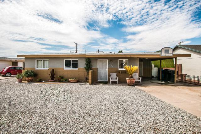 463 E Franklin Avenue, Mesa, AZ 85204 (MLS #5794968) :: Brett Tanner Home Selling Team