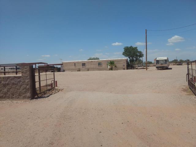 34304 W Siesta Avenue, Stanfield, AZ 85172 (MLS #5794970) :: Yost Realty Group at RE/MAX Casa Grande