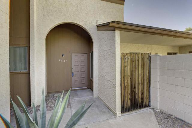4641 W Continental Drive, Glendale, AZ 85308 (MLS #5794976) :: Sibbach Team - Realty One Group