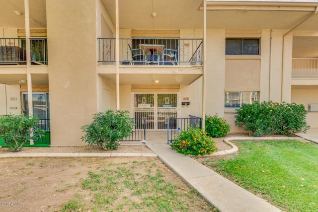 4390 N 36TH Street, Phoenix, AZ 85018 (MLS #5794977) :: The W Group