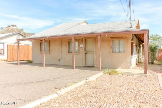 9421 N 9TH Avenue, Phoenix, AZ 85021 (MLS #5794978) :: Sibbach Team - Realty One Group