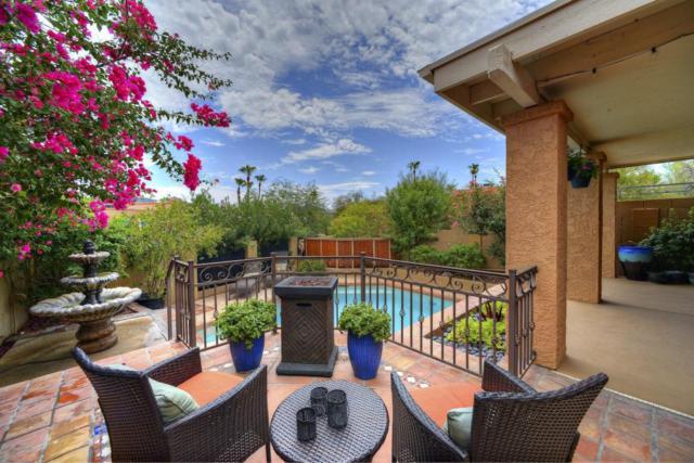10629 N 8TH Street, Phoenix, AZ 85020 (MLS #5794987) :: Sibbach Team - Realty One Group