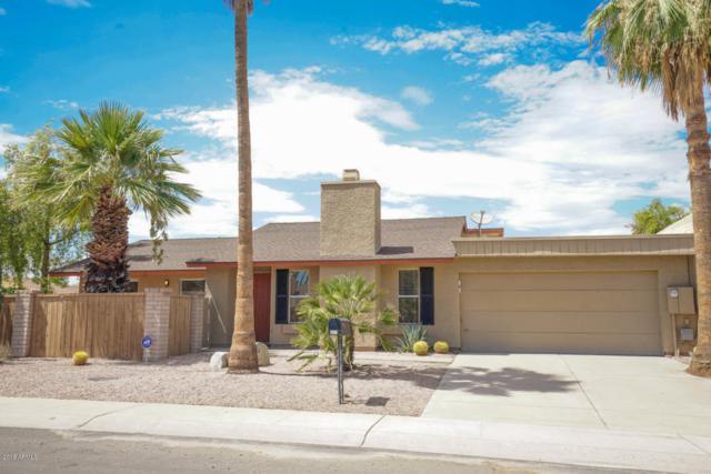8670 E Diamond Street, Scottsdale, AZ 85257 (MLS #5795000) :: The Garcia Group @ My Home Group