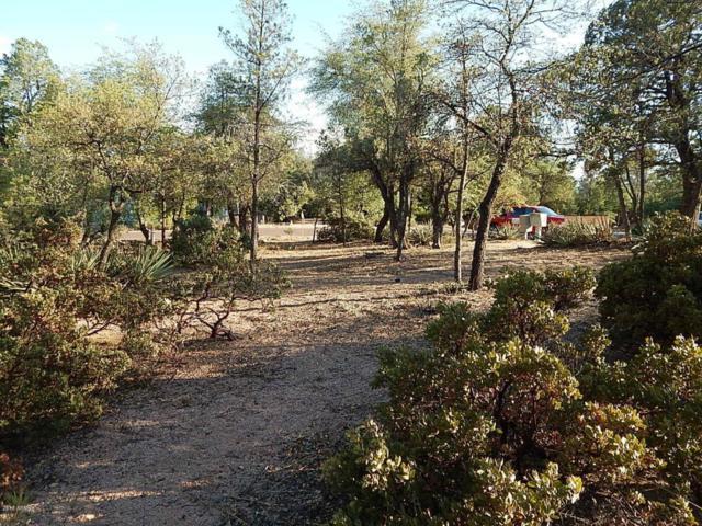 622 N Ponderosa Circle, Payson, AZ 85541 (MLS #5795001) :: Yost Realty Group at RE/MAX Casa Grande