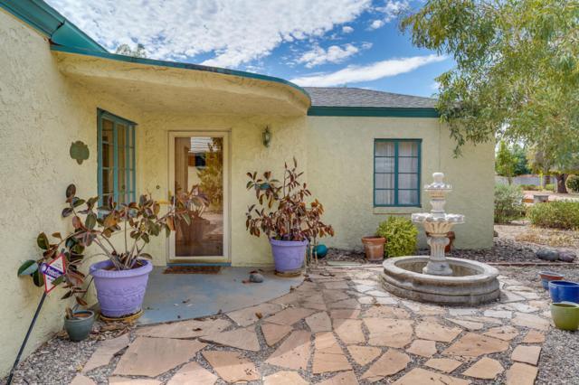 311 E Alvarado Road, Phoenix, AZ 85004 (MLS #5795002) :: Brett Tanner Home Selling Team
