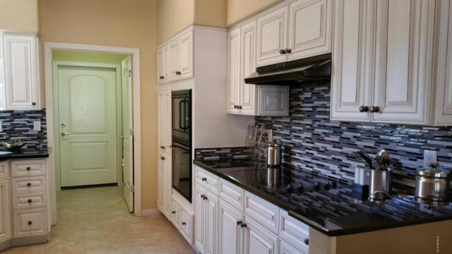 7955 E Chaparral Road #121, Scottsdale, AZ 85250 (MLS #5795004) :: My Home Group
