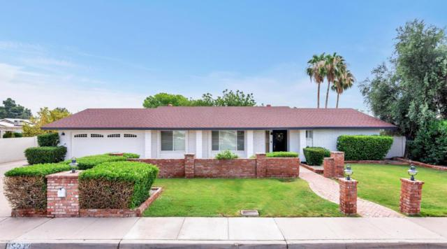 15233 N Central Avenue, Phoenix, AZ 85022 (MLS #5795012) :: Sibbach Team - Realty One Group