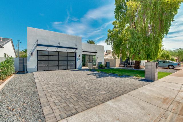 1410 E Weldon Avenue, Phoenix, AZ 85014 (MLS #5795020) :: Sibbach Team - Realty One Group