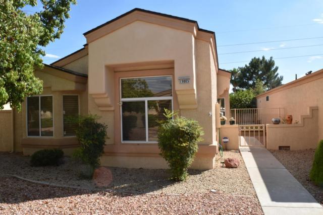 19805 N Greenview Drive, Sun City West, AZ 85375 (MLS #5795021) :: Desert Home Premier