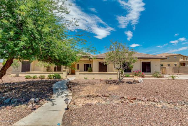 13010 W Tuckey Court, Glendale, AZ 85307 (MLS #5795022) :: Sibbach Team - Realty One Group