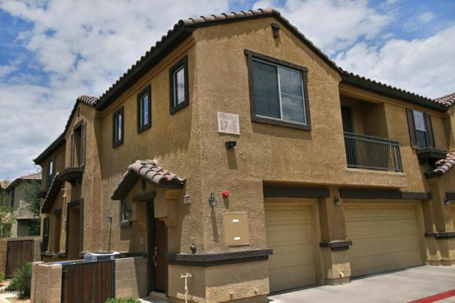 1250 S Rialto #50, Mesa, AZ 85209 (MLS #5795028) :: Brett Tanner Home Selling Team
