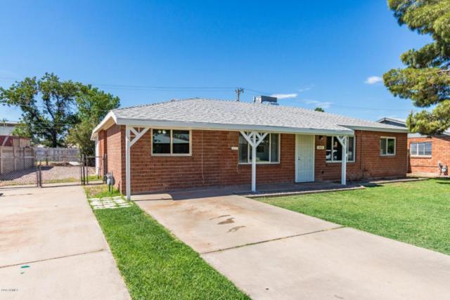 1061 W 5TH Street, Mesa, AZ 85201 (MLS #5795038) :: Brett Tanner Home Selling Team