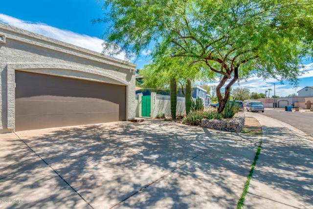 1414 E Topeka Drive, Phoenix, AZ 85024 (MLS #5795049) :: Brett Tanner Home Selling Team