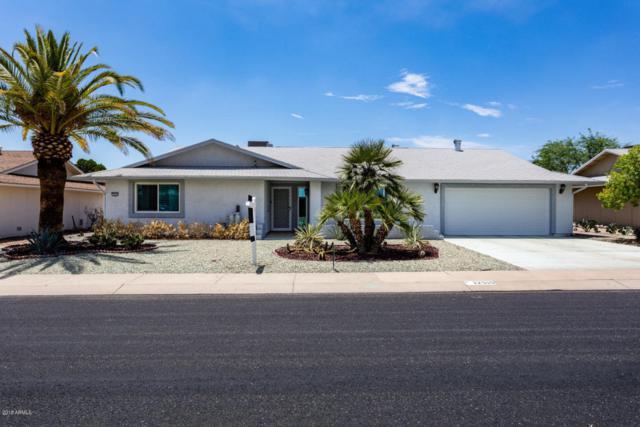12915 W Bonanza Drive, Sun City West, AZ 85375 (MLS #5795050) :: Desert Home Premier