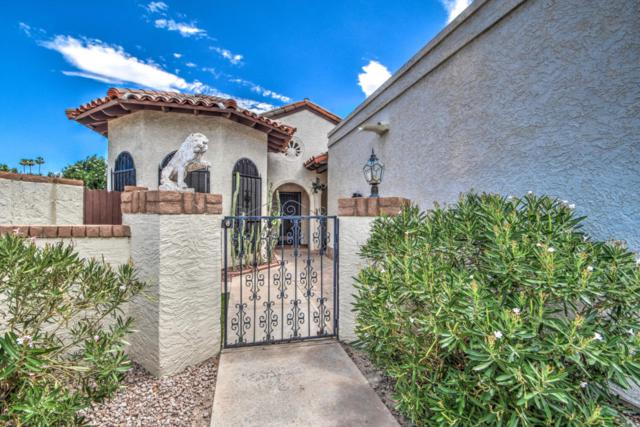 1301 W Rio Salado Parkway #37, Mesa, AZ 85201 (MLS #5795052) :: Brett Tanner Home Selling Team