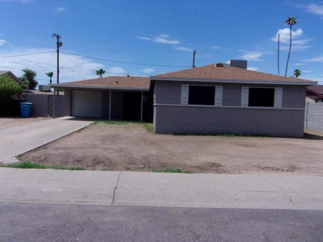 4734 W Fairmount Avenue, Phoenix, AZ 85031 (MLS #5795053) :: Brett Tanner Home Selling Team