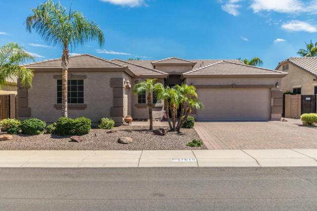 17615 W Evans Drive, Surprise, AZ 85388 (MLS #5795073) :: Phoenix Property Group