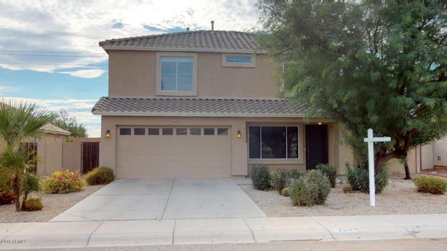 7219 N 75TH Drive, Glendale, AZ 85303 (MLS #5795074) :: Phoenix Property Group
