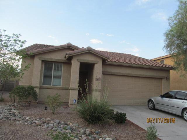 7408 W Maldonado Road, Laveen, AZ 85339 (MLS #5795080) :: Group 46:10