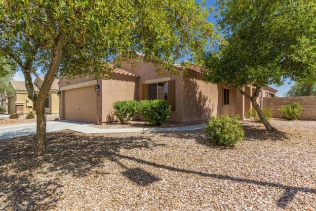 23757 W Grove Street, Buckeye, AZ 85326 (MLS #5795083) :: Desert Home Premier