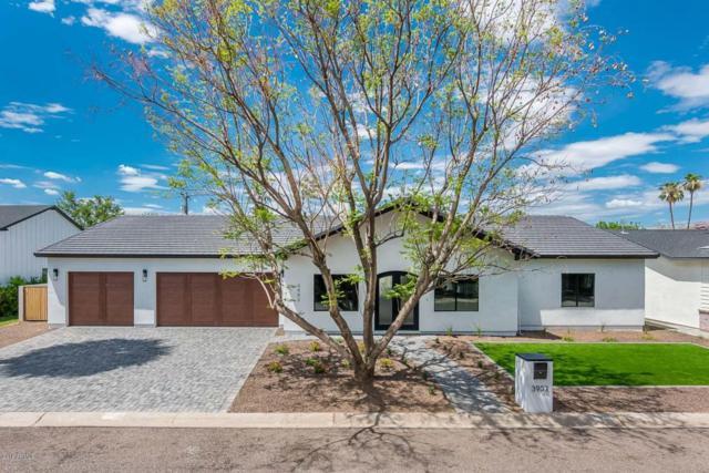 3902 E Devonshire Avenue, Phoenix, AZ 85018 (MLS #5795105) :: The W Group
